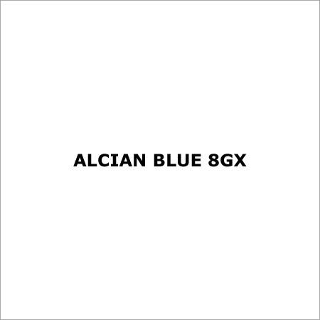 Alcian Blue 8Gx