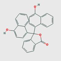 alpha Naphtholphthalein