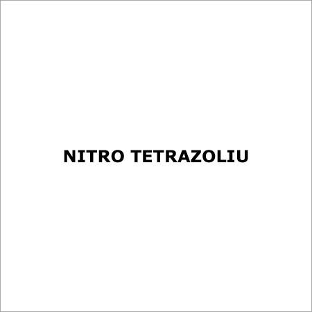 Nitro Tetrazolium