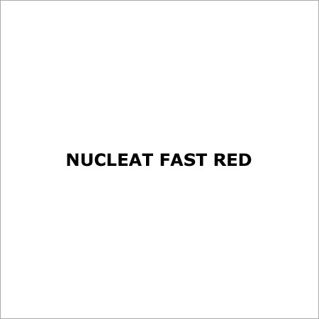 Nuclear Fast Red