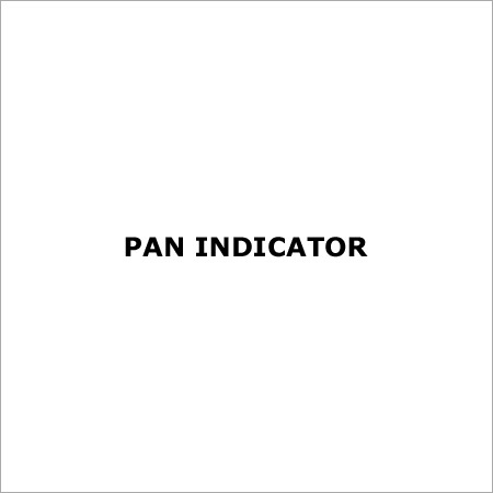 Pan Indicator