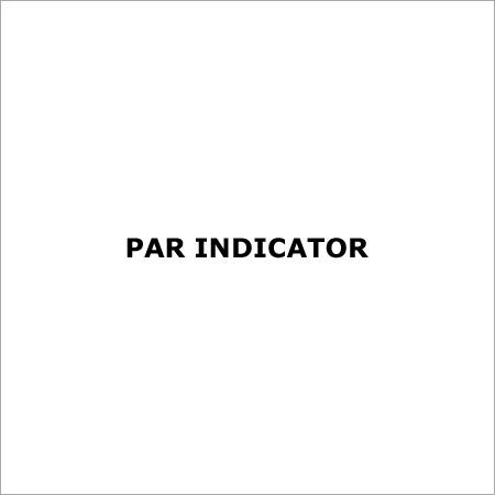 Par Indicator