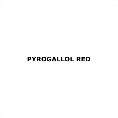 Pyrogallol Red