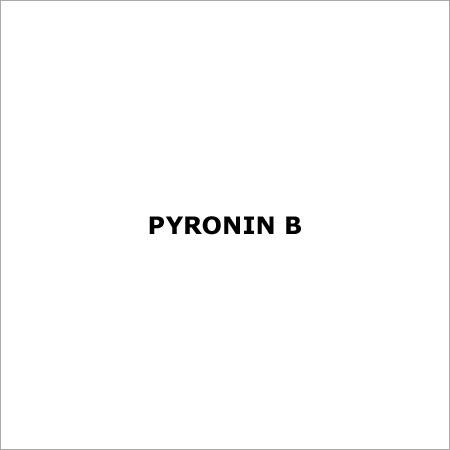 Pyronin B
