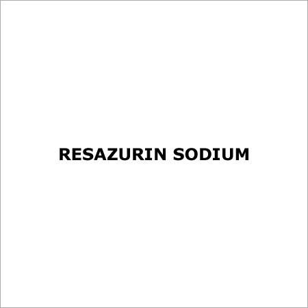 Resazurin Sodium