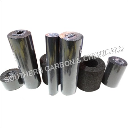 Steam Activated Coconut Shell Carbon Cartridge