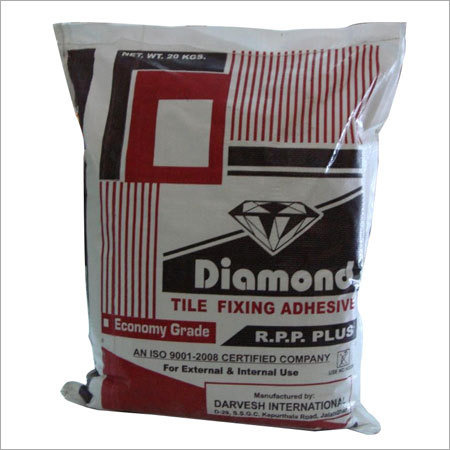 Diamond Tile Fixing Adhesive