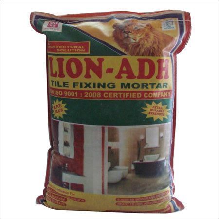 ADH Tile Fixing Adhesive
