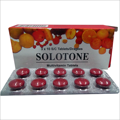 Solotone