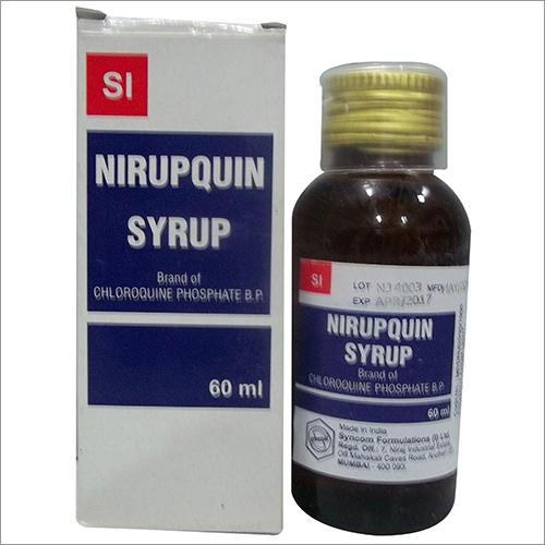 Chloroquine Phosphate Bp 80Mg Equivalent To 50 Mg Chloroquine Base
