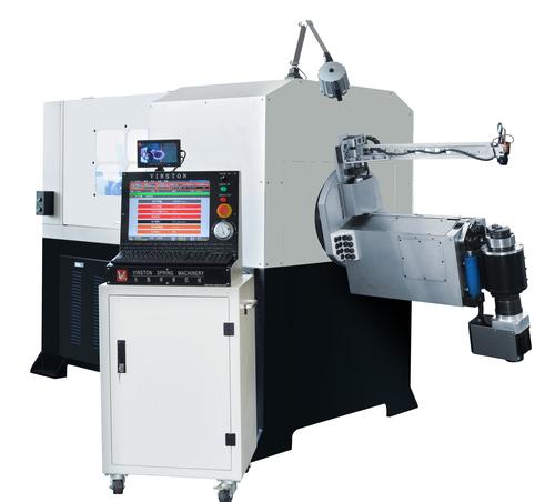 CNC导线立弯机