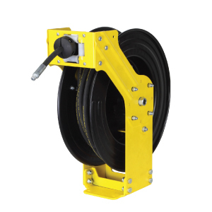 GREASE - HIGH PRESSURE HOSE REELS