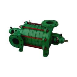 High Pressure Multistage Centrifugal Pump