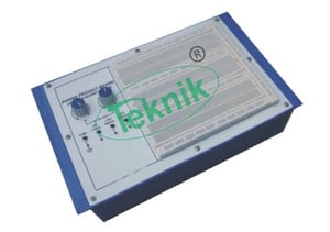 Operational Amplifier Trainer Kit