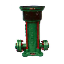 Vertical Multistage High Pressure Centrifugal Pump