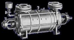 CMS Types Pumps