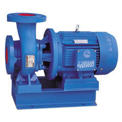 CMS Types Pumps