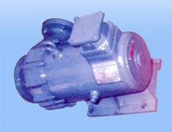 SHPOF Types Pump