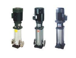 Vertical High Pressure Pump