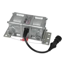 Fuel Flow Meter