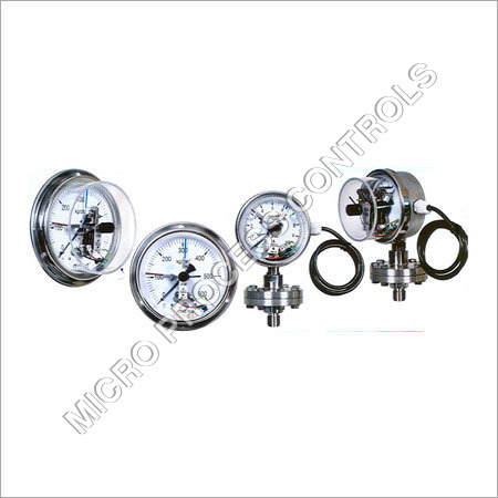 Electrical Contact Gauges