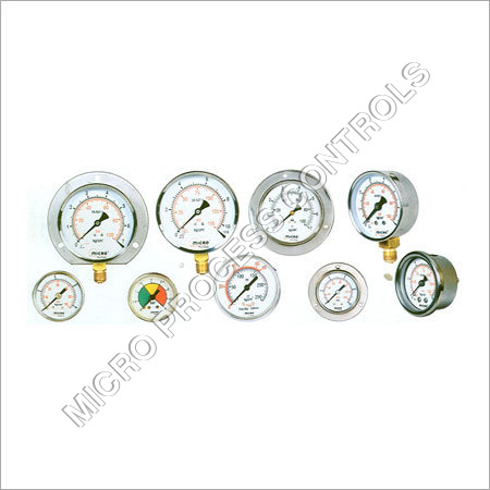 SS Utility Gauges