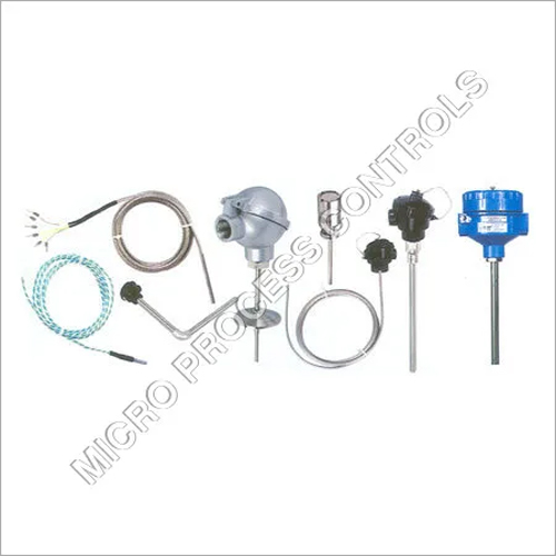 RTD/ Thermocouple