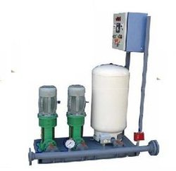 Hydro Pneumatic & Water Supply System