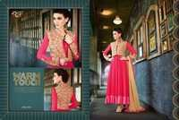 Style and Havy Anarkali Suit