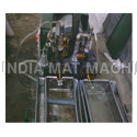 EXTRUDER DOUBLE LINE MACHINE