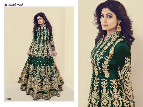 Latest Designer Anarkali Suit