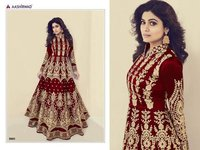 Designer and Havy Anarkali Suit