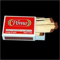 Pomo Safety Matches