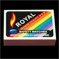Royal Safety Matches