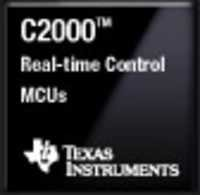 Real time Control MCUs