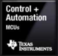 Control + Automation MCUs