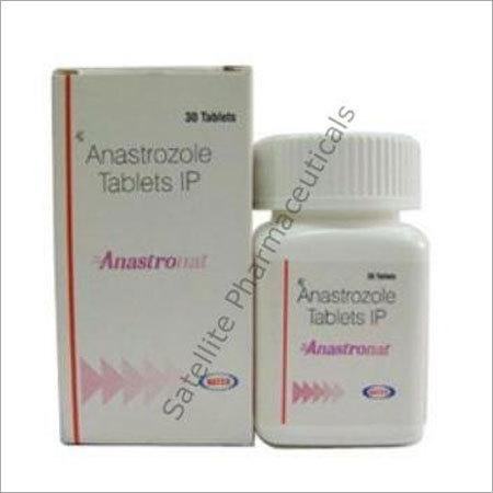 Anastrozole Tablets IP Anastronat