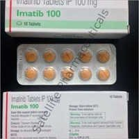 Cipla Imatinib (100mg and 400mg)
