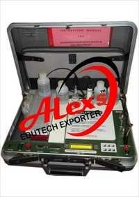 Water  Soil Testing Kit