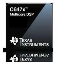 Multicore DSPs