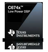 Power Optimized DSPs