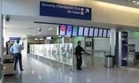 Display Airport Signage