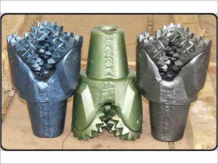 Drill-Rods, Bits & Hammer