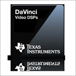 DaVinci Video Processors