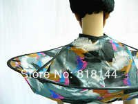 Hair Cutting Cape Gown
