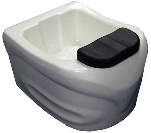 Pedicure Tub