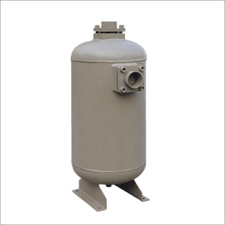 Vertical Oil Separator