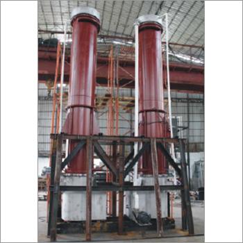 Evaporator For Tube Ice Machine