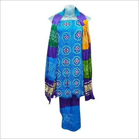Gaji Dress Materials