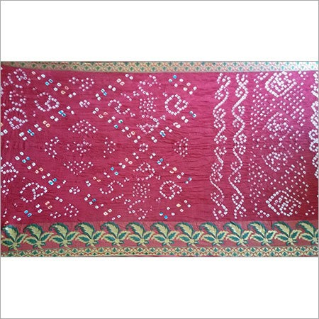 Fancy Art Silk Saree